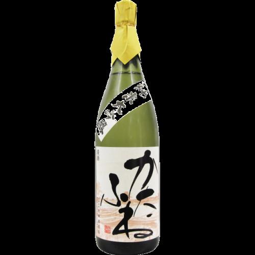 かたふね 純米大吟醸 1.8L
