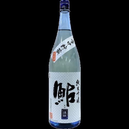 鮎正宗 雪中貯蔵 純米吟醸 1.8L