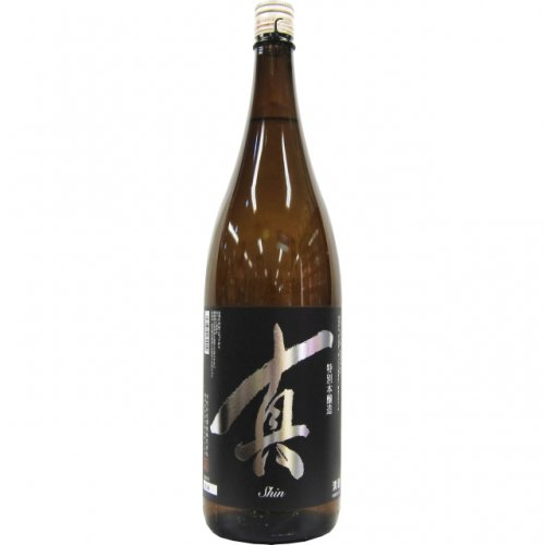 千代の光 特別本醸造 真 1.8L