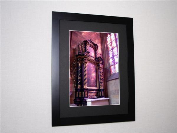 世界遺産 聖ヴィート大聖堂の祭壇