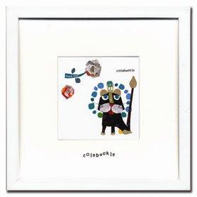 《アートフレーム》Colobockle18(コロボックル)(ゆうパケット)