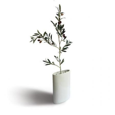 《人工観葉植物・造花》Olive(オリーブ)