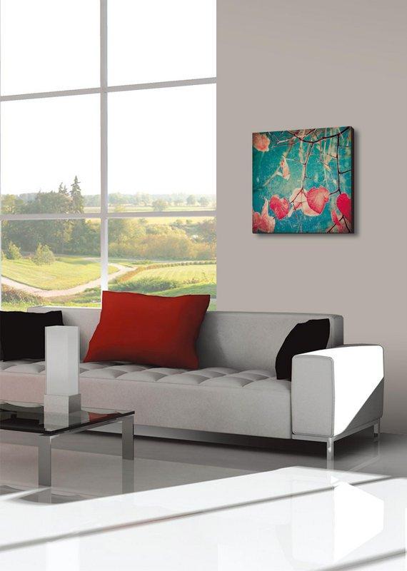 【キャンバスパネル】アートパネル アクリル絵の具と油絵の具の背景 抽象画