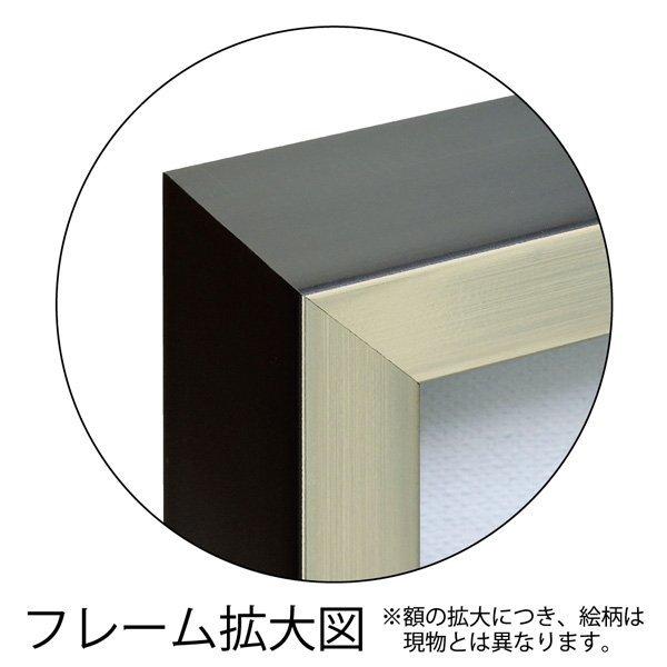 【絵画 油絵】オイル ペイント アート「ハート ローズ(Mサイズ)