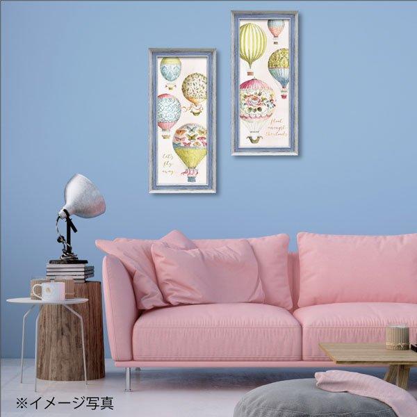 【絵画】リサ オーディット「ビューティフル ロマンス11」