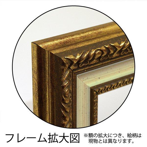 【絵画】リサ オーディット「ポエジー フローラル パネル2」