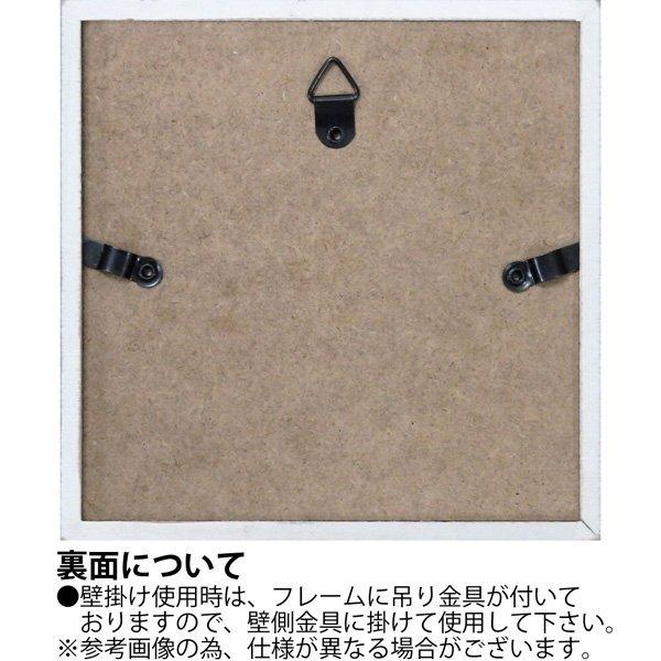 【アートフレーム】ロハス ミニアートフレーム ジャネール ペナー「ラスティック ブルーム5」