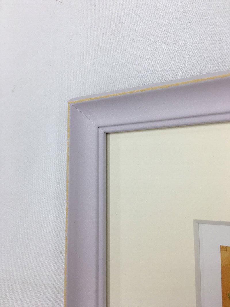 【絵画】堀 乃布子 カシオとツバキ