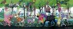 《絵画》Kayo Horaguchi Promenade(ホラグチ カヨ プロムナード)