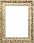 《フレーム》ディスプレイフレーム ホワイト Mサイズ  (White M-size)