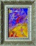 《名画》 シャガール サーカス (Famous Artist Mini Chagall Cirque)