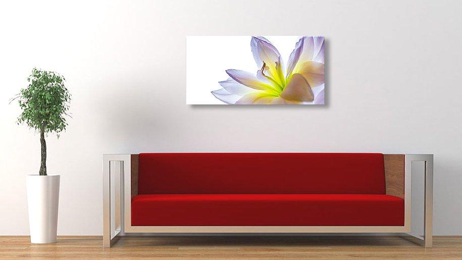《キャンバスアート》アーバンスタイルL リリー(URBAN STYLE L CANVAS ART Lily)