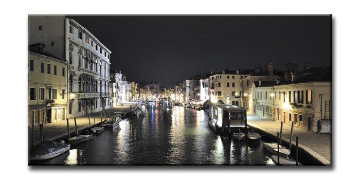 《キャンバスアート》アーバンスタイルM イタリア ベニス(URBAN STYLE M CANVAS ART Italy/Venice)