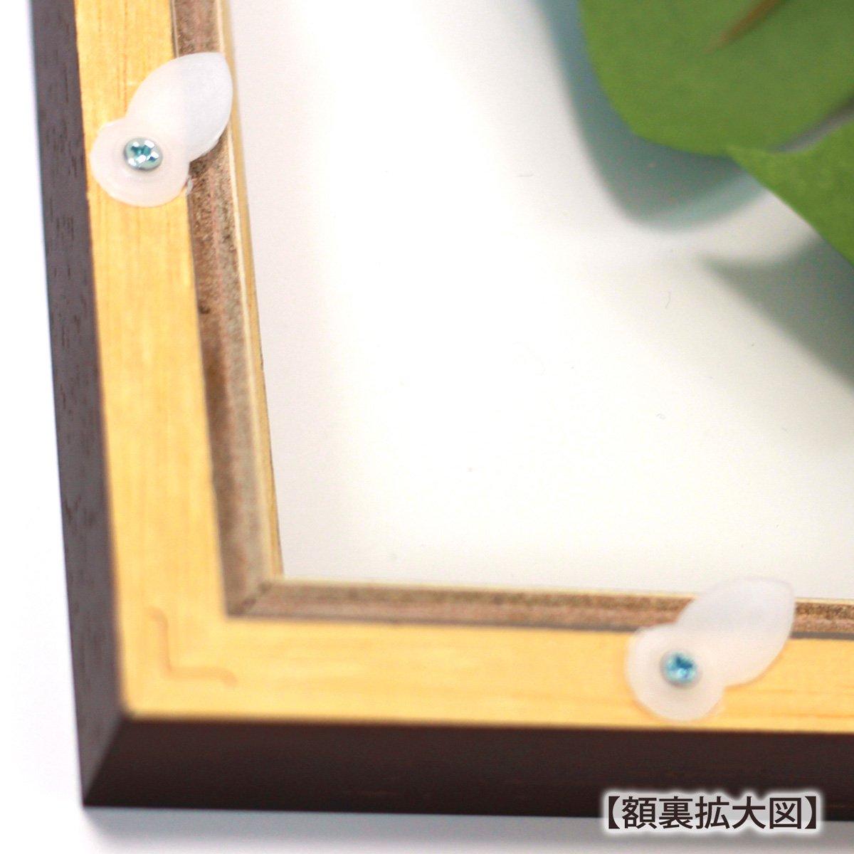 壁掛け入門セット(リーフパネル+壁掛けフィロ+Jフック+細釘)
