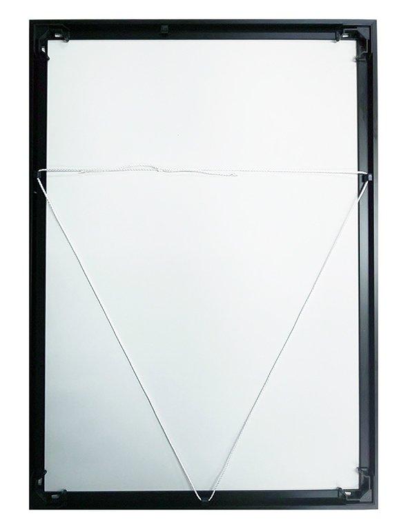 《ポスターフレーム》ヴィンテージシネマポスター オードリーヘップバーン フレーム付き