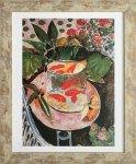 《名画アートフレーム》金魚 アンリ・マティス(Henri Matisse)