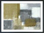 《絵画》抽象画 ニュートラル アブストラクト アート ペイント