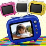 3.5型液晶 テレビ型デジタルフォトフレーム(グリーンハウス)