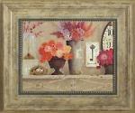 《絵画》キャサリン ホワイト 桜色