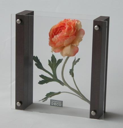 《フラワーフレーム》QUEEN'S FLOWER 0119(バラ)