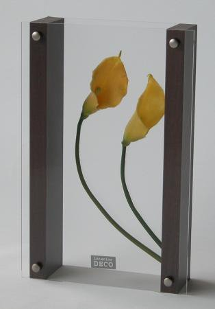 《フラワーフレーム》QUEEN'S FLOWER 0122(カラー)