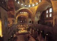 《ジグソーパズル》サン・マルコ大聖堂(イタリア)
