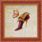 《ミニゲル アートフレーム》 アンジェラ スターリング 「ファッション ブート」(ゆうパケット)