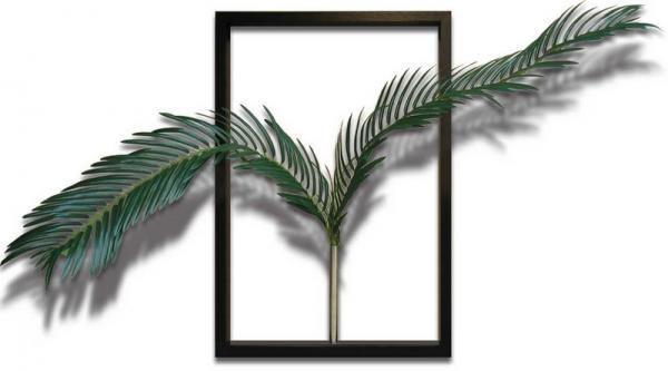 《リーフパネル》F-style Tuinie (エフスタイル・ツイーニー)Elaeis guineensis(ギニアアブラヤシ)