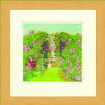《水彩画》Harumi Kurinoki-S 奏で〔栗乃木ハルミ くりのきはるみ〕