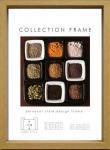 《コレクション・フレーム》Collection Frame Natural 150x150mm