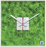 《時計》shibafu-clock shibafu-1(芝生クロック 芝生)