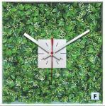 《時計》shibafu-clock shibafu-2(芝生クロック 芝生)