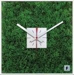 《時計》shibafu-clock shibafu-3(芝生クロック 芝生)