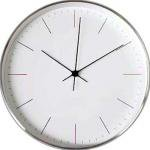 《時計》Modern Design Clock WH