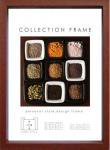 《コレクション・フレーム》Collection Frame Rosewood B4