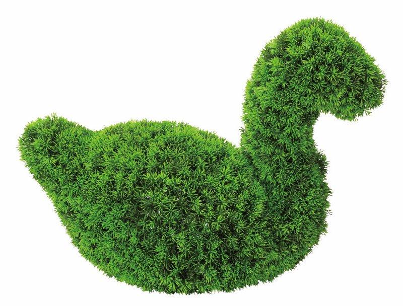 《ガーデングリーン》ダック〔ガーデンタイプ〕