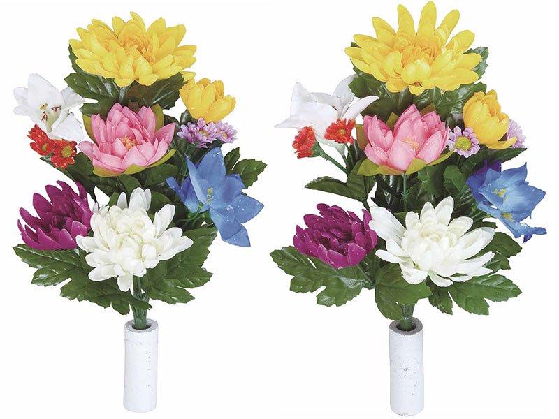 《光触媒仏花》仏花菊2個セット