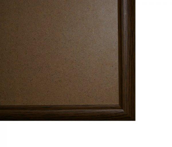 《絵てぬぐい》手拭い専用木目額