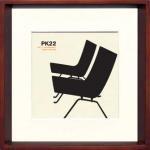 《アートフレーム》Modern Design Studio PK22(モダン・デザイン・スタジオ)