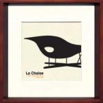 《アートフレーム》Modern Design Studio La Chaise(モダン・デザイン・スタジオ ラシェーズ)