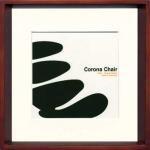 《アートフレーム》Modern Design Studio Corona Chair(モダン・デザイン・スタジオ コロナ チェア)