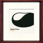 《アートフレーム》Modern Design Studio Pastil Chair(モダン・デザイン・スタジオ コロナ チェア)