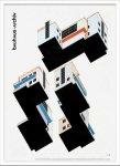 《アートフレーム》Bauhaus Weimar Ausstellung 1923(バウハウス ワイマール アウスシュテルング1923)