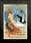 《ポスターフレーム》B4 Classic Poster(クラシックポスター)