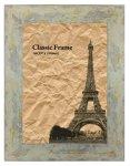 《額縁》Classic Wide Frame White A4(クラシック ワイドフレーム ホワイト A4)