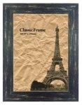 《額縁》Classic Wide Frame Black A4(クラシック ワイドフレーム ブラック A4)