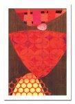 《絵画・抽象画》Rex Ray レックス レイ Merengue(メレンゲ 菓子)