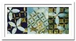 《絵画・抽象画》Nina Tichava Paper and Air(ペーパー アンド エアー)