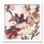 《絵画》Jenni Christensen ジェンニ クリステンセン Magnolias XIX(マグノリア19)