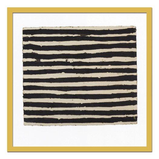 《絵画・抽象画》Antje, Hassinger アンジェ ハッシンジャー Untitled, 2007(アンタイトルド2007/無題2007)